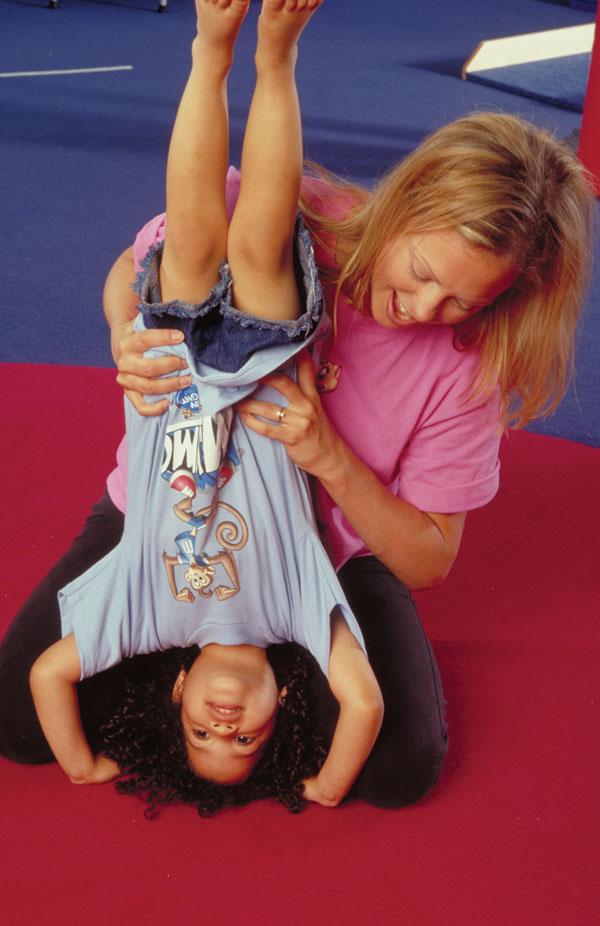 My Gym | Çocuklara Sporun Faydalari