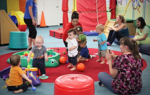 My Gym Blog | Ebeveyn ve Çocuk ilişkisi